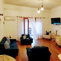 248 Apartamento, отель в городе Альта-Грасия