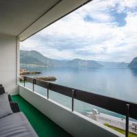 Leikanger Fjordhotel