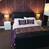 Southfield lodge, hotel in Middlesbrough