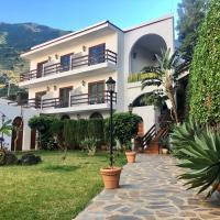 Apartamentos Frontera, hotel en La Frontera