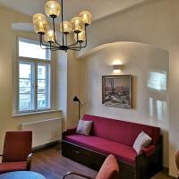 Apartmány na Trojmezí, byt Markéta