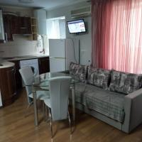 1 комнатная квартира- студия