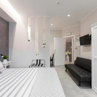 Interno 1 Ciampino Roma Luxury Apartment