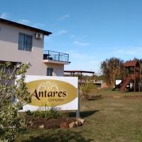 Complejo Antares, hotel en San José