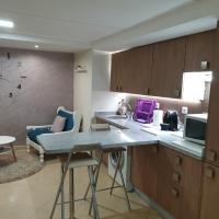 luxurious Casablanca Airport appartement