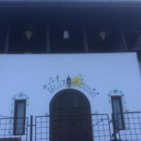Vila Licurici, hotel din Căciulata