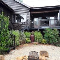 Khumbula Lodge