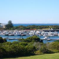 Harbour View Motel - Self check-in available on request, hotel in Robe