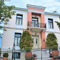 Vogiatzopoulou Guesthouse, отель в городе Агиос-Георгиос-Нилиас
