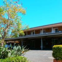 The Canungra Motel, hotel in Canungra