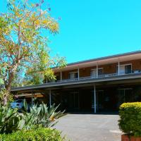 The Canungra Motel