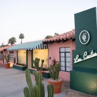 Les Cactus, hotel v destinaci Palm Springs