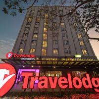Travelodge Georgetown, Penang
