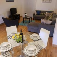 Luxury Apartment in Greenwich O2 Stadium