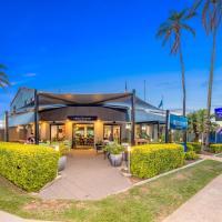 Sugar Country Motor Inn, hotel in Bundaberg