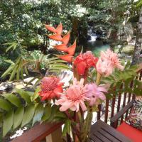 Daintree Secrets Rainforest Sanctuary, hotel em Diwan