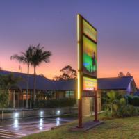 Heritage River Motor Inn, hotel in Grafton