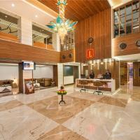 Lords Eco Inn Morbi, hotel in Morbi