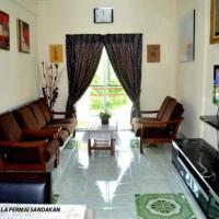 Villa Permai Homestay