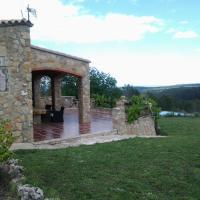 Caserio La Chirala - Acogedora Casa Unifamiliar con chimenea, pinadas, eventos