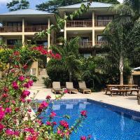 Eden Hills Residence, отель в Анс-Буало
