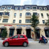 Hue Crown Boutique best hotel