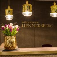 Hotel Hennersberg, hotel in Wörgl