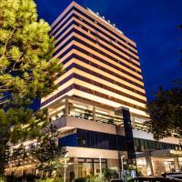 Tirana International Hotel & Conference Center, hotel v destinaci Tirana