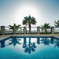 Mitsis La Vita Beach Hotel, отель в Родосе