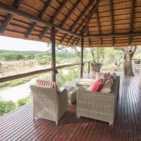 Amakhosi Safari Lodge & Spa, hotel in Magudu