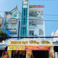 Khách Sạn Hùng Hiền (Hotel), hotel near Rach Gia Airport - VKG, An Hòa