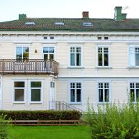 Vänersborgs Vandrarhem