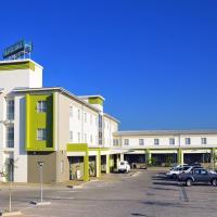 Travelodge、ハボローネのホテル