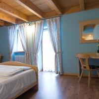B&B Blumen Stube, hotel a Sant'Orsola