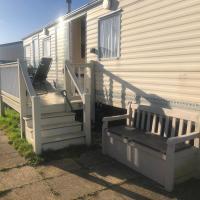 Comfortable 6 berth Caravan