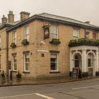 Norfolk Arms, hotel in Glossop