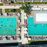 Dodeca Sea Resort, hotel in Ialysos
