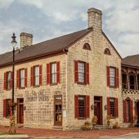 Talbott Tavern and Inn