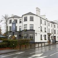 The Wheatsheaf Hotel by Greene King Inns