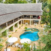 Royal Cottage Residence, hotel in Lamai