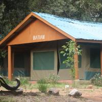 Goshen Mara Camp