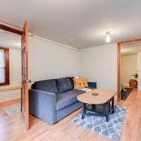 Welcoming & Friendly 2BR APT in Central Oakland apts