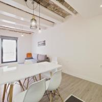 Olala Modern Catalan Apartments