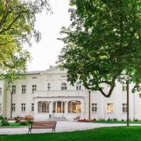 Kasztanowy Pałac – hotel w mieście Swadzim