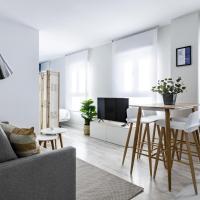 Olala MAD Apartments