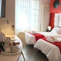 Il Piccolo Rooms, hotell i Pontedera