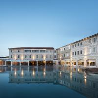 Terme di Saturnia Natural Spa & Golf Resort - The Leading Hotels of the World, hotel in Saturnia
