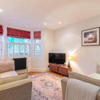 Lovely 3-bed house w/ patio near Clapham Common