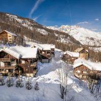 Residence Les Chalets de Puy Saint Vincent - maeva Home