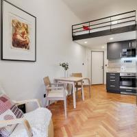 Krasova Apartments